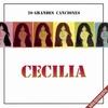 Cover of the album Cecilia: 20 Grandes Canciones