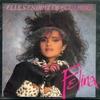 Cover of the track Elle s'enduit de couleurs