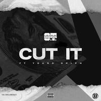 Couverture du titre Cut It (feat. Young Dolph) - Single