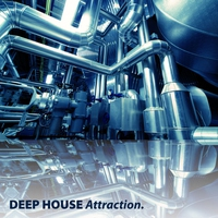 Cover of the track Deep House Attraction
