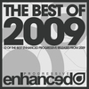 Couverture de l'album Best of Enhanced Progressive 2009