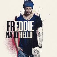 Couverture du titre Na Jó, Hello - Single