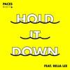 Couverture de l'album Hold It Down (Remixes) [feat. Reija Lee] - Single