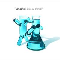 Couverture du titre All About Chemistry