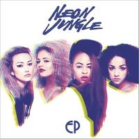 Couverture du titre Trouble - EP
