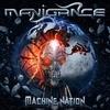 Couverture de l'album Machine nation
