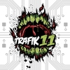 Cover of the album Trafik 11 - EP (feat. Floxytek, Billx, Christolikid & Darktek) - EP