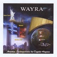 Cover of the track Melodías Instrumentales del Orgullo Hispano, Vol. I