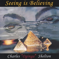 Couverture du titre Seeing Is Believing