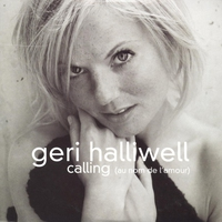 Cover of the track Calling - Single