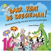 Couverture de l'album Daar Komt De Boegieman!