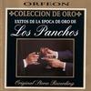 Couverture de l'album Coleccion de Oro - Exitos de la Epoca de Oro de los Panchos