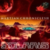 Cover of the album Martian Chronicles II