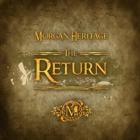 Couverture du titre The Return - EP