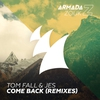 Couverture de l'album Come Back (Remixes) - EP