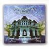 Couverture de l'album Sanctuary - A Shanti Mix from the Interchill Garden
