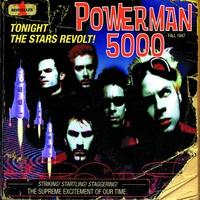 Couverture du titre Tonight the Stars Revolt!