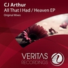 Couverture de l'album All That I Had / Heaven - Single