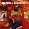 Couverture de l'album Nancy in London