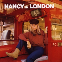 Cover of the track Nancy in London