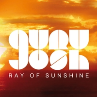 Cover of the track Ray of Sunshine - Single