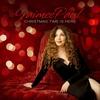 Couverture de l'album Christmas Time Is Here
