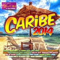Couverture du titre Caribe 2014