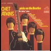 Cover of the album Chet Atkins Picks on the Beatles