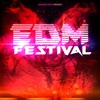 Cover of the album EDM Festival