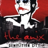 Cover of the album Demolition City