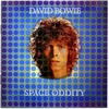 Couverture de l'album Space Oddity