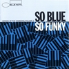 Cover of the album So Blue So Funky, Volume 2