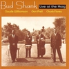 Couverture de l'album Bud Shank: Live At the Haig