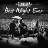Couverture de l'album Best Night Ever - Single