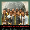 Cover of the album Spirit of South Africa