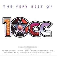 Cover of the track The Very Best of 10cc