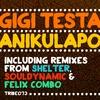 Cover of the album Anikulapo