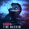 Couverture de l'album Time Machine - EP