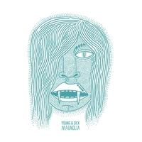 Couverture du titre Magnolia - Single