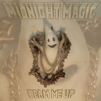 Cover of the track Beam Me Up