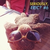 Cover of the album Seriously, Eric? #6