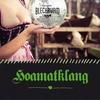 Cover of the album Hoamatklang