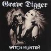 Couverture de l'album Witch Hunter