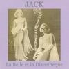 Couverture de l'album La Belle et la Discotheque - EP