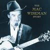 Cover of the album The Mac Wiseman Story