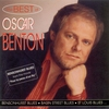Couverture de l'album The Best of Oscar Benton