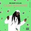 Cover of the album Cash Machine - Single