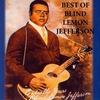 Cover of the album Best of Blind Lemon Jefferson