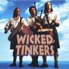 Couverture de l'album Wicked Tinkers