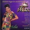 Cover of the album Jet Star Reggae Max Presents… Sylvia Tella